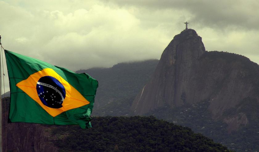 Rio de Janeiro, my home-town